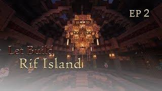 Rif island ep 02 | Update และ อธิบาย ระบบ ที่กำลังพัฒนา