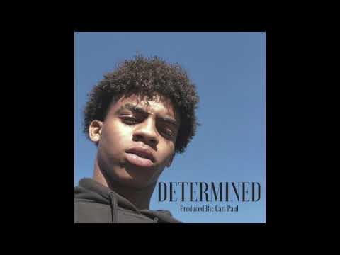 Andrison  - Determined (Official Audio)