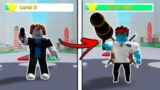 THE SECRET TO BE THE BEST IN DESTRUCTION SIMULATOR! Roblox