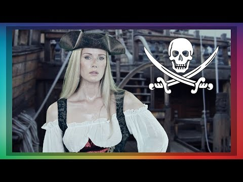 ASMR Pirate Treasure Hunt Story Role Play (ear to ear whisper, personal attention)