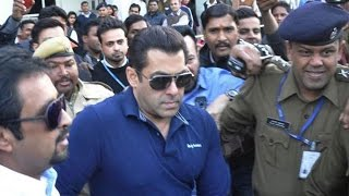 Salman Khan Gets Acquitted In Arms Act Case