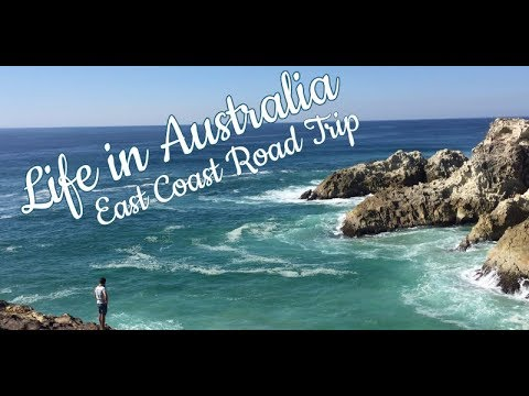 Life in Australia - A Queensland Road Trip part 1 - Travel Video - Travel Your World
