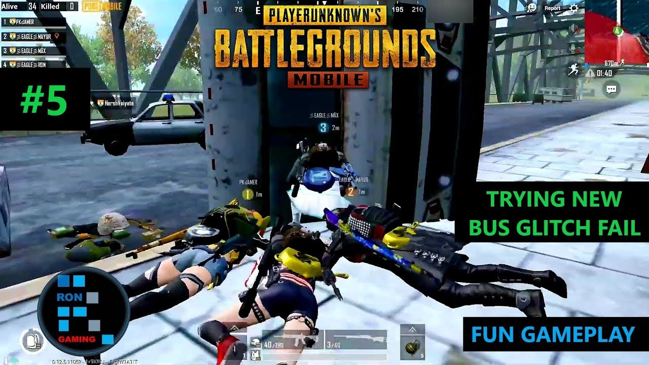 Pubg mobile all videos in hindi