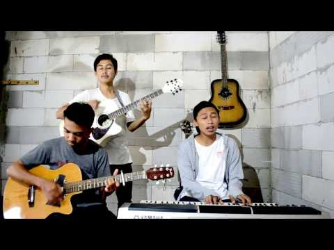 『Petra sihombing - mine / Second house』 (Cover)