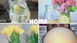 ♥ Home Favorites & Tips (SUMMER EDITION) ♥ Thumbnail