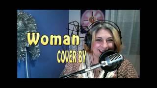 Woman -John Lennon
