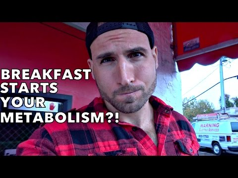 Full Day Of Eating Ep. 12 | Does Eating Breakfast Start Your Metabolism? | Pumpkin Carving