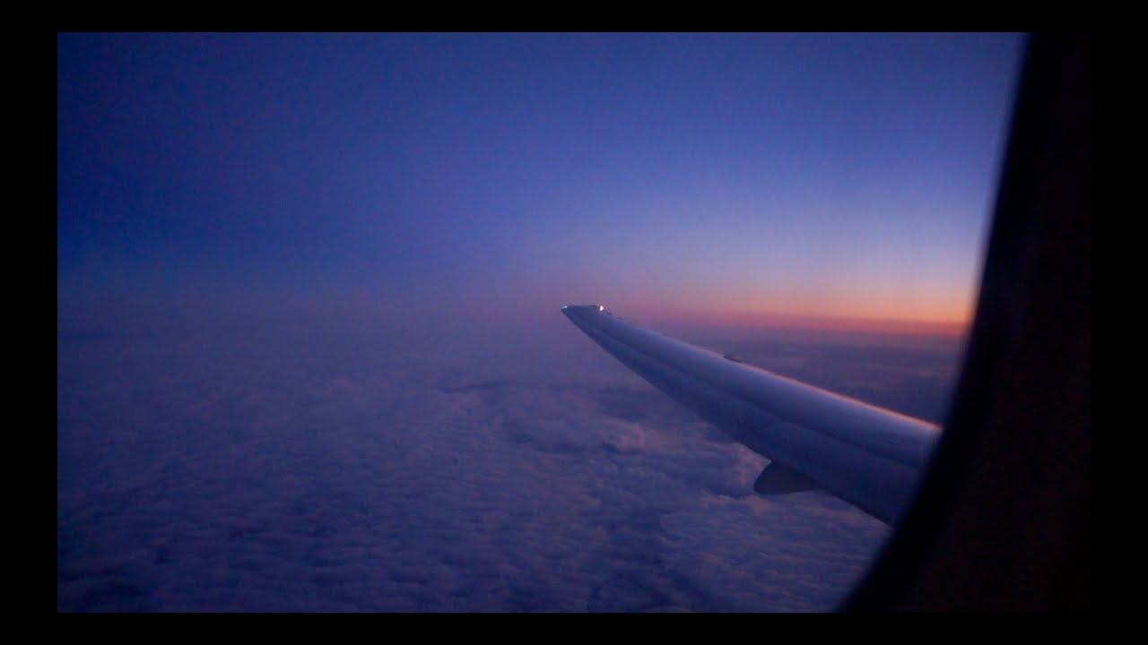 Sex on a plane video