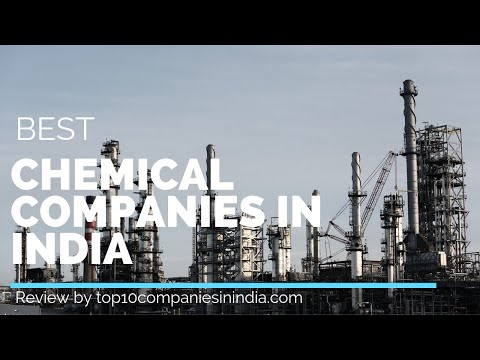 Top 10 Chemical Companies In India | Best Of 2020