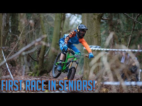 Southern Enduro RD.1 2018 - QE Park | First race in seniors!