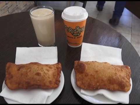 Las huecas cuencanas: Helados La Tienda y La golosina de antaño