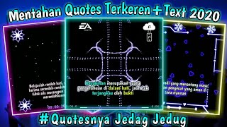 Mentahan Quotes Keren 30 detik+Text Free Dwonload||Terbaru2020