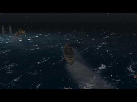 Atlantic Fleet: Battle off Lofoton... Scharnhorst and Gneisenau
