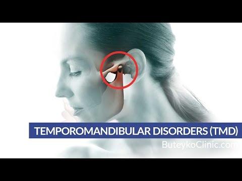 Mouth Breathing and Temporomandibular disorders (TMD)