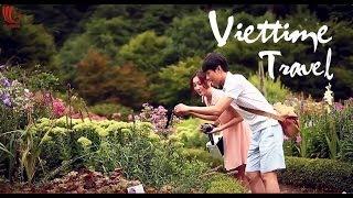 Viettime Travel : Ca Khúc Đi, Sáng tác: Lê Minh Sơn | Hát: Văn Viết The Voice