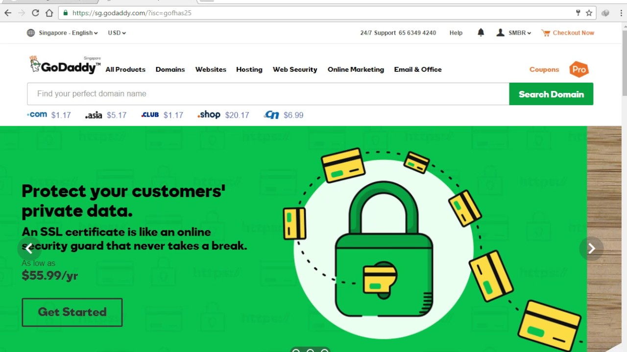 How to configure godaddy custom domain email on outlook bangla how to configure godaddy custom domain email on outlook bangla xflitez Image collections