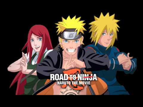 02---the-mission---naruto-shippuden---road-to-ninja-ost