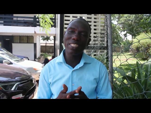 Prince Olani Yeboah is Allotey on OMANBAPA