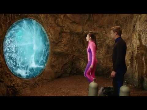 Mako'nun Deniz Kızları - Sihirli Tünel