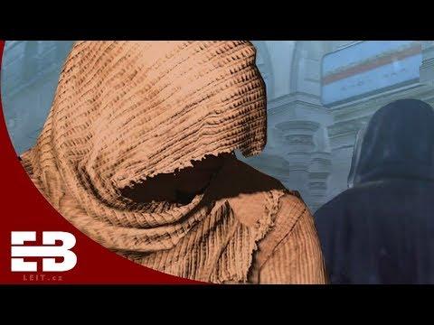 Resident Evil 6 vs. Devil May Cry 4 comparison   [ part 1 ]