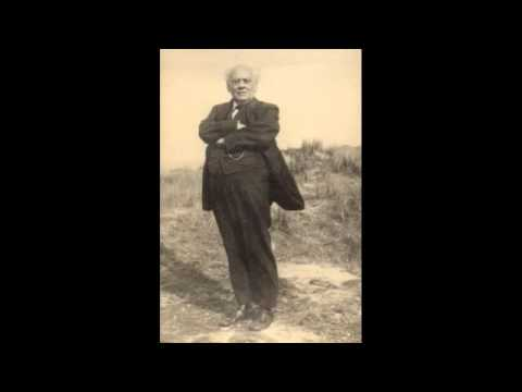 Julius Röntgen - Piano Concerto No. 2