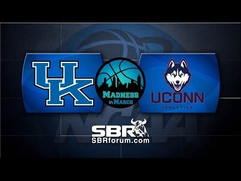 NCAA Tournament Championship Picks & Predictions