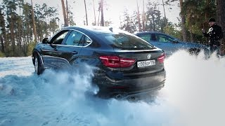 BMW X6 (2015) Тест-драйв.Anton Avtoman.(Почта для связи avtomantest@mail.ru https://vk.com/antonavtoman Добавляйтесь в друзья!) http://www.facebook.com/anton.vorotnikov блог этого авто..., 2015-02-20T19:09:25.000Z)