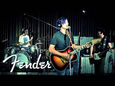 Fender Studio Sessions | Grouplove Performs