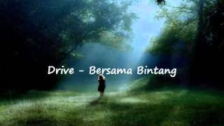 drive bersama bintang audio