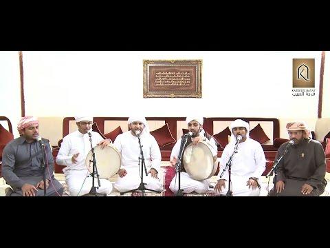 BURDA AL BUSIRI 2016 - [KHFH] Madeeh Ensemble