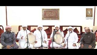 BURDA AL BUSIRI 2016 KHFH Madeeh Ensemble