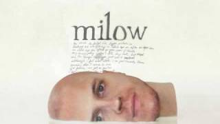 Milow [House by the Creek] Track 10 (HQ)