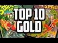 TOP 10 SCI-FI GOLDEN AGE COMICS (WITH ADVISOR) - OVERSTREET 2018