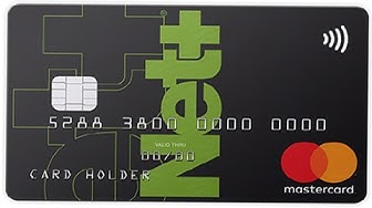 How to Order your Neteller Prepaid Master Card ?