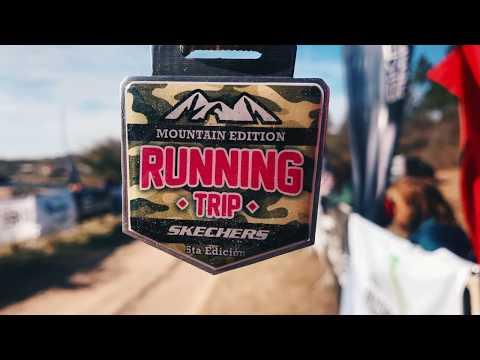 5ta Edición De Running Trip En Tanti, Córdoba