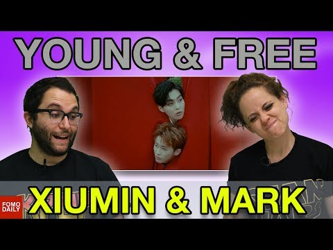 Xiumin & Mark