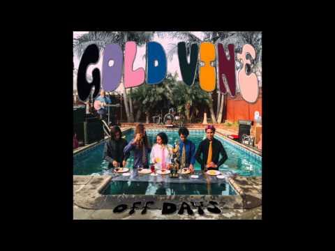 Gold Vine - Off Days (Full Album)