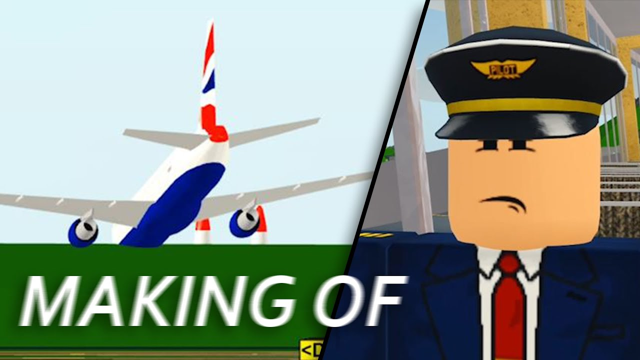 Download The Making of OVERRUN - Roblox Plane Crash Story