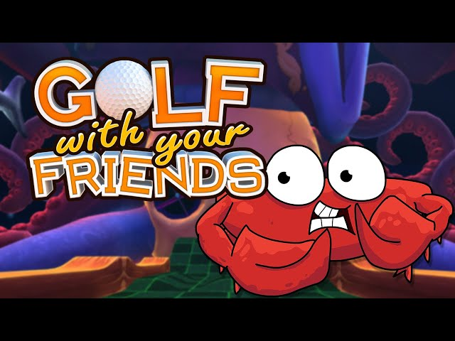 Under the Sea (Golf With Your Friends)