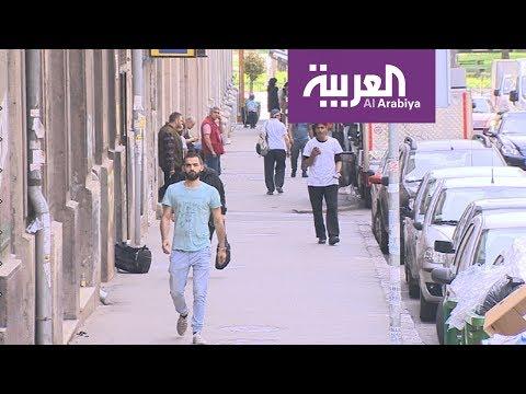 اللاجئون في رمضان: شاب سوري تخلى عن حلم أوروبا لمساعدة اللاجئين  - نشر قبل 3 ساعة