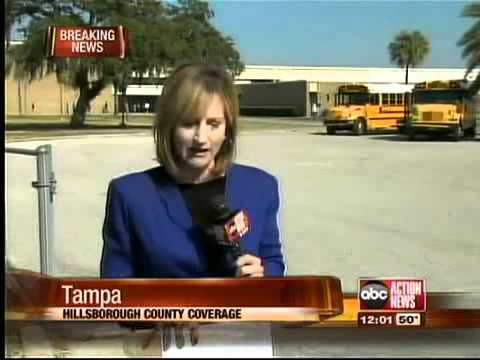 Rape Reported At Jefferson High School