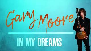 Gary Moore – In my dreams – Main solo backing track with vocal