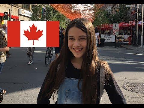 ESTOU MORANDO NO CANADÁ - Diário do Intercâmbio #1