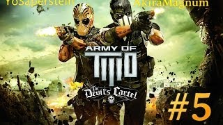 Army of Two - The Devil
