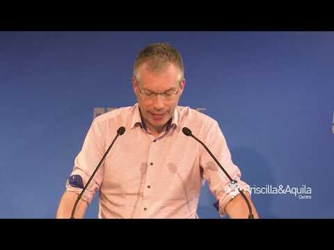 Gentleness as a Christian virtue - Peter Orr