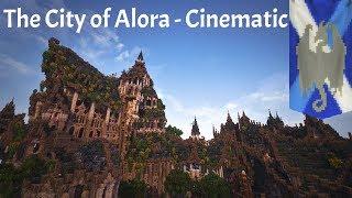 Epic Elven City Cinematic YouTube