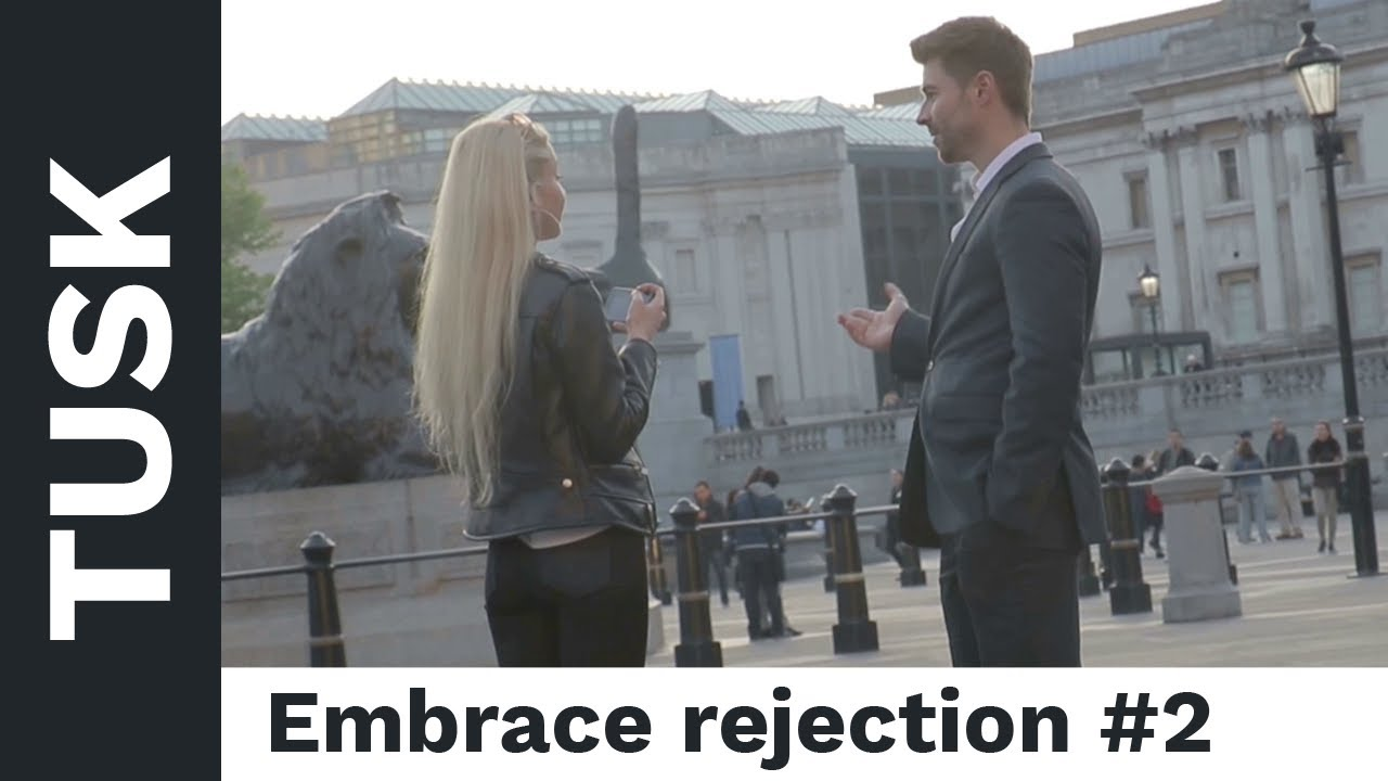 Cold Approach Is Hard 2 More Clips Of Girls Rejecting Me Youtube