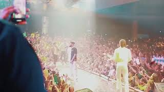 MIND STAGE PERFORMANCE BY DAVIDO