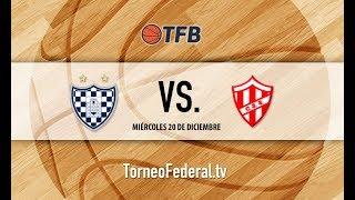 Santa Fe: Atalaya de Rosario vs. Sportivo Suardi   #TFB