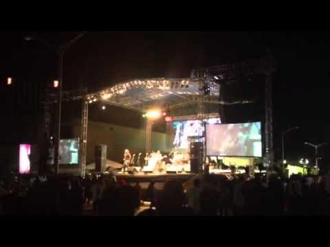 Mikey General  @ Dennis Brown Tribute - Kingston (Downtown)